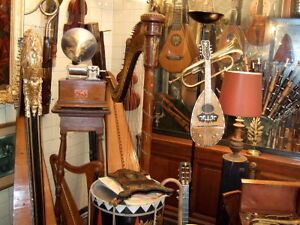Wanted Musical instruments all types