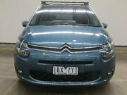 2014 Citroen Grand C4 Picasso B7 Exclusive Blue 6 Speed Sports Automatic Wagon Brooklyn Brimbank Area Preview
