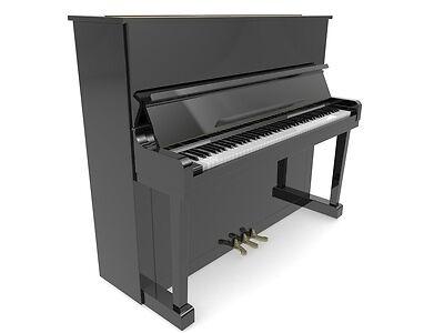 How to Repair Piano Keys