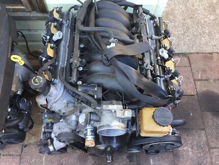 Holden LS1 V8 5.7Litre Engine COMPLETE - GEN 3 VY SS Motor