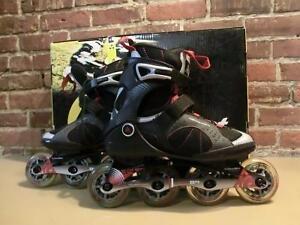 Patins à roues alignées grandeur 7 K2 Fit84 (i013013)