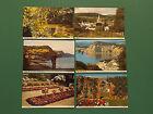 lot Judges Collectable British Postcards