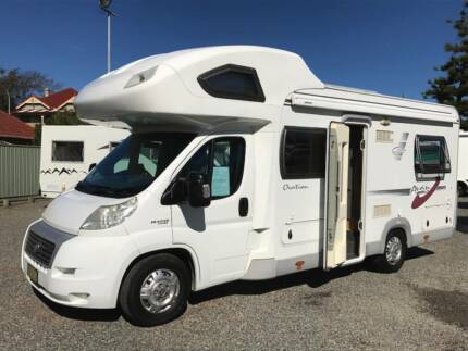 2009 Avan Ovation M3, Automatic Valentine Lake Macquarie Area Preview