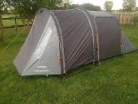 Vango Turini 200 Two man tent + Footprint
