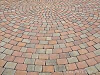 Professional Block Paving and Slabbing Driveways