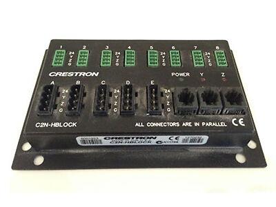 C2N-HBLOCK Multi-Type Cresnet Distribution Block