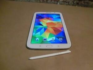 Tablette Samsung Galaxy Note LTE 8.0 (i012924)