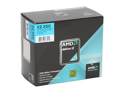 AMD Athlon II X2 250 Dual Core Processor