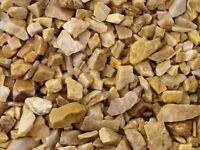 900 kg sack Campsie Buff garden Chips
