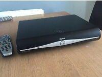 SKY PLUS + HD BOX WIFI 500GB BUILT IN (Wi-Fi) WIRELESS 3D READY HDMI