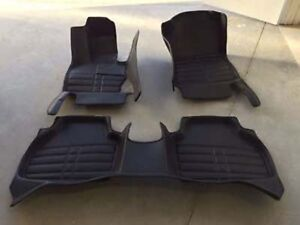 FORD F150 / BMW X3 X5 and DODGE RAM Car Floor Mats