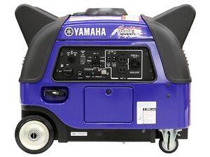 2016 Yamaha Power EF3000iSEB Regina Regina Area image 1
