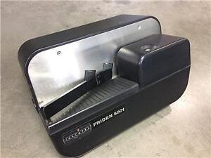 Friden Alcatel Automatic Envelope Mail Opener Model 5001
