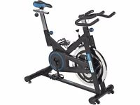 Exercise bike, barely used... no room in new place so need a fast sale! FREE!