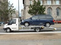 Cheapest car recovery breakdown service 25£