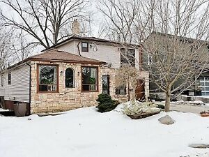 4 bedroom detached two story house for sale in pickering