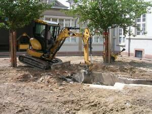 Excavator for hire and more!!