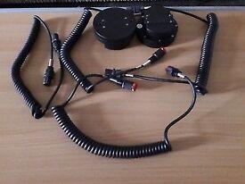 Diving Camera equipment
