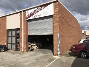 Factory For Sale Wantirna Knox Area Preview