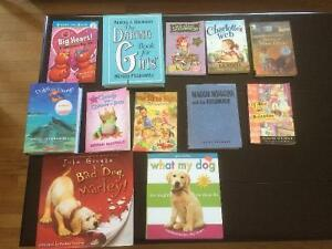 Assorted Childrens Books
