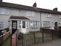 ** MASSIVE 3 BEDROOM HOUSE TO RENT ** Dagenham ** AVAILABLE NOW ** PART DSS WELCOME ** £1500 PCM