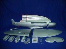 Spitfire model plane Bovell Busselton Area Preview