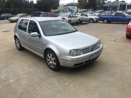 """Volkswagen Golf """"FREE 1 YEAR WARRANTY!!!"""" Welshpool Canning Area Preview"""