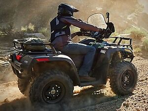 2018 Textron Off Road Alterra VLX 700 EPS
