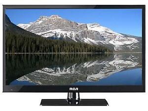 24 RCA 720P LED HDTV