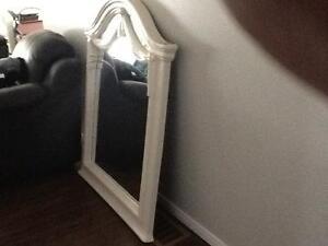 Elegant mirror Cambridge Kitchener Area image 2