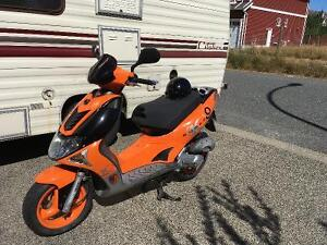Kymco Scooter FOR SALE