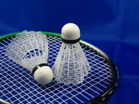 Badminton in Hackney on Friday nights