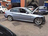 WANTED ALL BMW's DAMAGED , MOT FAIL, NON RUNNER , SALVAGE e90 e46 e60 e53 e92