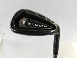 Callaway Razr XF Combo Iron Set #3-P Graphite Regular Mens Right