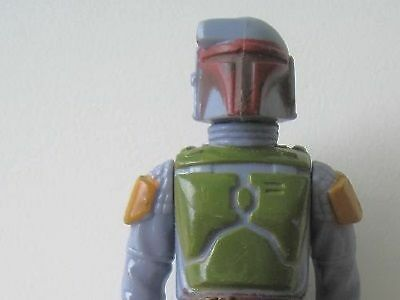 Die Boba Fett Action-Figure