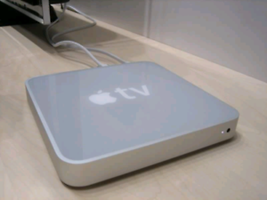 APPLE TV 1 WITH REMOTE Hoppers Crossing Wyndham Area Preview