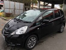 2009 Honda Jazz Hatchback West Melbourne Melbourne City Preview