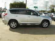 2009 Toyota RAV4 ACA33R MY09 Cruiser L Grey 4 Speed Automatic Wagon Bayswater North Maroondah Area Preview