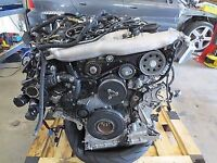 Audi Q7 3.0 TDI Diesel engine 2010 to 2014 supplied & fitted