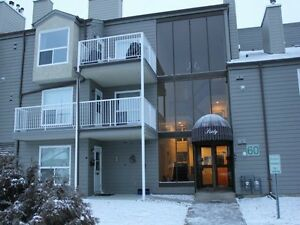 St. Albert - Alpine Estates - 1 bedroom apartment condo for sale