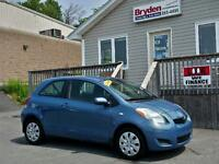 2010 Toyota Yaris CE Coupe - Bryden Financing (SPECIAL!)