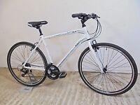 Dawes descovery 101 hybrid bike