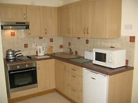 1 bedroom apartments fully furnished GBP range £920 to £950 inclusive of all bills p.m. FREE WiFi