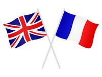 French and English tuition (£15 per hour)