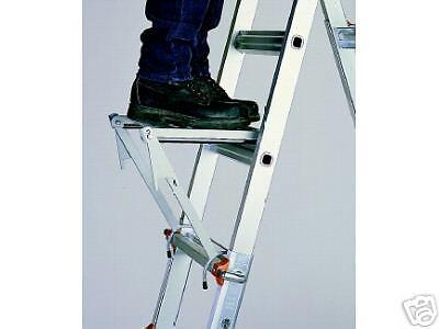 Work Platform For Little Giant Ladder - Accessory Free Ship 10104
