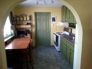 Petty Habour view home with one bedroom suite St. John's Newfoundland image 4