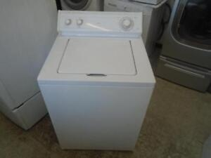 LAVEUSE WHIRLPOOL / TOP LOAD WHIRLPOOL WASHER