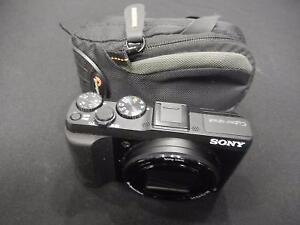 Appareil Photo Numérique 20.4MP Zoom x30 SONY / Model DSC-HX50V (i017885)