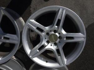 4 mags RSSW réplique pour Mercedes 18 pouce taxe incluse! Code M54