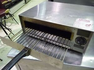 Professional Counter top Pizza oven